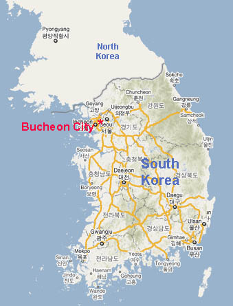 bucheon_map